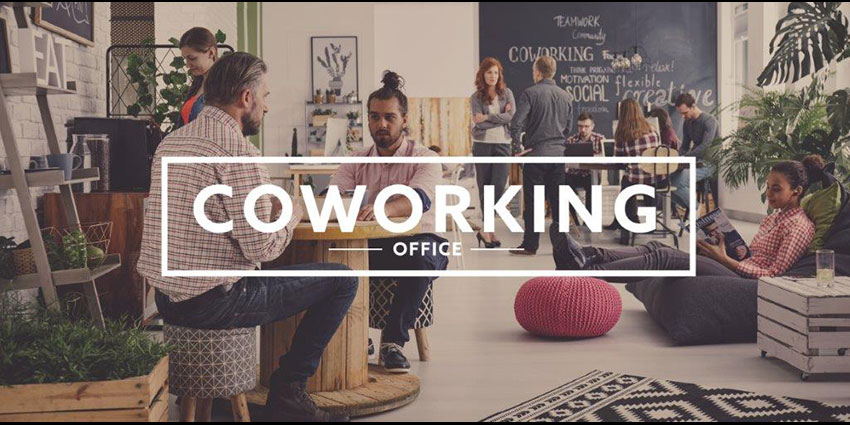 Co-Working Office Cleaning Services - HRS Asia