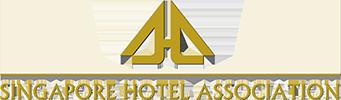 Singapore Hotel Association logo