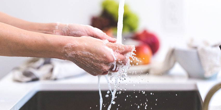 Reliable Commercial Kitchen Cleaning Services - HRS Asia