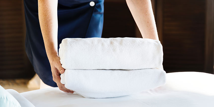 Serviced Apartments Cleaning Services Key Benefits - HRS Asia